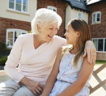 Care Home Restructuring of existing loans and mortgages