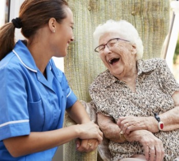 Existing Operators Care Homes